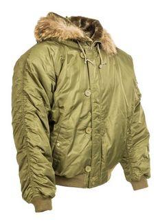 SZŐRMEKAPUCNIS REPÜLŐS KABÁT N2B Army Shop, Canada Goose Jackets, Winter Jackets, Fashion, Winter Coats, Moda, Winter Vest Outfits, Fashion Styles, Fashion Illustrations