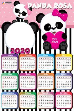 Cute Panda Wallpaper, Panda Drawing, Panda Wallpapers, Photo Frame Design, Disney Rapunzel, Calendar Design, Lol Dolls, Minnie, Panda Bear