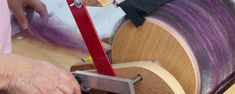 Using the Petite Strauch Drum Carder