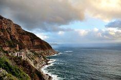 Chapman's Peak Drive: A Bucket List Experience Near Cape Town