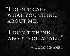 ~ Coco ~