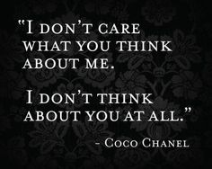 coco chanel, girl, lol, quote, quotes
