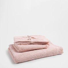 Handdoeken en badjassen - Bad   Zara Home Netherlands