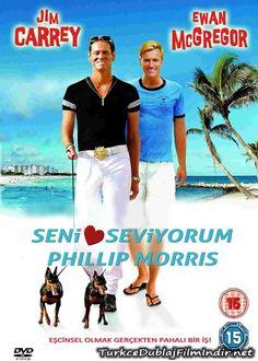 Seni Seviyorum Phillip Morris - I Love You Phillip Morris - 2009 - BDRip Film Afis Movie Poster