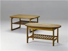 Møbler - Stuen - Sofaborde - BR 34O / BR 07J Teak Teak, Coffee Tables, Living Room Furniture, Design, Home Decor, Legs, Salon Furniture, Interior Design, Design Comics