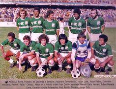 Atletico Nacional de Medellin Football Images, Sanya, Volleyball, The Past, Club, Columbia, Samsung, Game, Beautiful