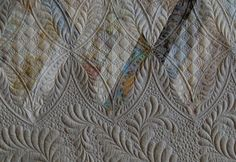 Creative Longarm Quilting by Karen Marchetti: the name... FINALLY!