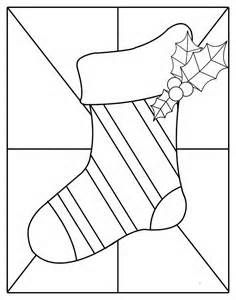 stained glass patterns for free: