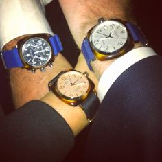 #mybriston #family #reunion #brothers and #sister #briston #watches #clubmaster #chronograph #hms