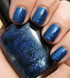 """China Glaze - """"Dorothy Who?"""", Wizard of Ohh Ahz Collection 2009 BN $4"""