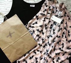 knows how to take a gorgeous flatlay! So glad you found some at our first stockist in Quebec Chiffon Cake, Quebec, Kimono, Magic, Pretty, Clothes, Design, Fashion, Outfits