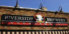Come enjoy unique brews & great food at this local riverside restaurant. We offer a great selection of brews, with seven varieties on-tap at all times West Bend Wisconsin, Riverside Restaurant, Jackson, Washington County, North Dakota, Nebraska, Iowa, Brewery, Missouri