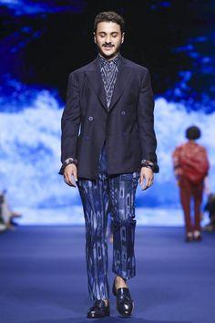 Etro | Menswear SS 2017 Milan
