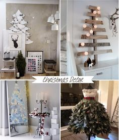 To all those who love traditions but . To all those who love traditions but like to get out of the traditional canons, to those who don't feel like you … - Christmas Decorations, Christmas Tree, Holiday Decor, Mermaid Dolls, Baroque, Ladder Decor, Advent Calendar, Traditional, Handmade