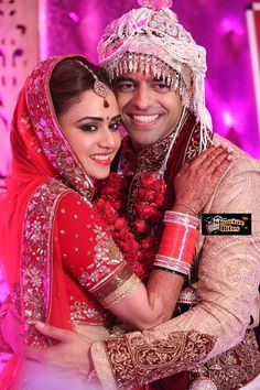 Amruta Khanvilkar and Himmanshoo Ashok Malhotra wedding images.