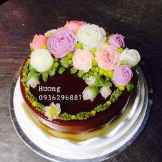Jelly cream Jelly Cream, Birthday Cake, Desserts, Food, Jelly, Tailgate Desserts, Deserts, Birthday Cakes, Essen