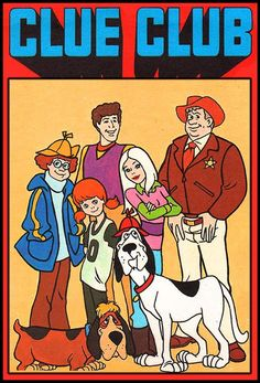 Clue Club, 1976