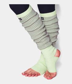 Women's UA On & Off Leg Warmers | Under Armour CA