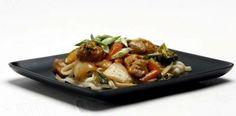 Free Press Test Kitchen recipe: Chicken Stir-fry with Orange Sauce