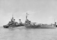 HMS Nigeria (60) was a Crown Colony-class light cruiser of the British Royal Navy.