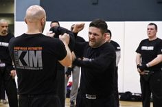 Why Krav Maga May Be Your Best Defense Even If You Own A Gun