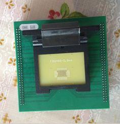 BGA88 mobile flash memory socket for Sedum up818 up828
