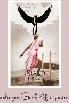 Order your Grand Africa posters Color Feel, Romance, Design Inspiration, Texture, Retro, Chic, South Africa, Advertising, Travel