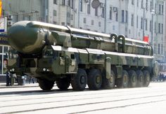 The SS-25 Sickle (RS-12M Topol) is an intercontinental-range, road-mobile, solid propellant ballistic missile system. The RS-12M was nominally developed as an updated RS-12 Mod 2, due to restrictions on the...