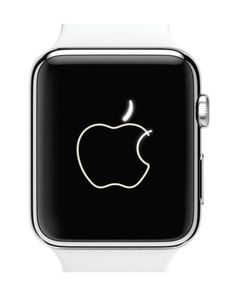'Apple Watch' Ups The Ante for Smart Watches #iwatch #apple