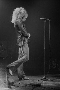 Robert Plant by Neal Preston #ledzeppelin #rockandroll