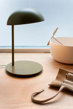 Desk Light, Pokko for Bensimon by A+A Cooren