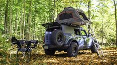 35 Inch Tires, Two Person Tent, New Bronco, 17 Inch Wheels, Get Off The Grid, Classic Ford Broncos, Ford Fiesta St, Off Road Adventure, Jeep Wrangler Rubicon