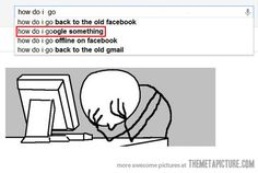 Even my nine year old knows how to Google something! Maybe an eight year old asked this …? ∽Janet