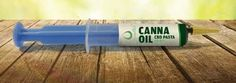 CannaOil CBD Pasta 19% - 10ml vind je via onze zoekhulp voor Bolcom