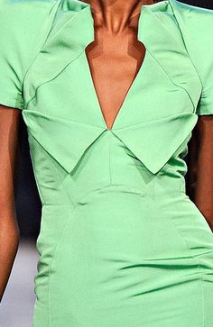mint fashion in details   Keep the Glamour   BeStayBeautiful