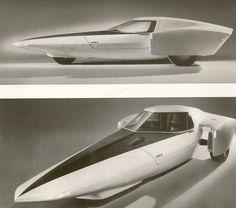 Chevrolet Astro III, 1969