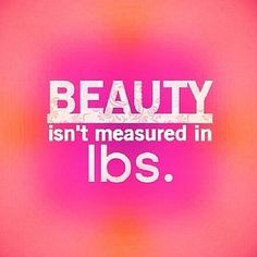 This couldn't be more true! #beautiful #weightloss #inspiration