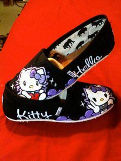 Hello Kitty ...i NEED to make this happen!!