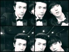 Donghae, Yesung