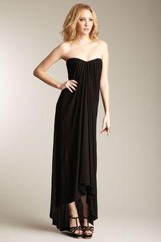 Thomas Wylde  Convertible Dress