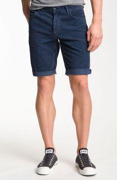 Gant By Michael Bastian Gant Rugger Cordster Corduroy Shorts in Blue for Men (navy)   Lyst