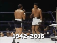 Muhammad Ali, one of the most legendary boxers and activists of all time, has passed away at the ag...