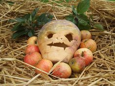samain samain irish turnip carving for halloween