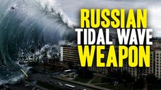 Secret Russian weapon could unleash TIDAL WAVE against East Coast cities - YouTube