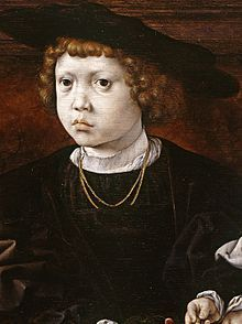 John of Denmark was the eldest child and only son of Isabella of Austria and Christian II of Denmark, Sweden, and Norway. John died when he was 14 years old. Renaissance, Prince Hans, Queen Margrethe Ii, Old Portraits, Danish Royal Family, Danish Royals, Norway, Scandinavian, Medieval