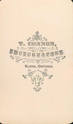 65 Wonderful Vintage Typography Examples | Bashooka | Cool Graphic & Web Design Blog