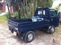 1987 subaru sambar mini truck 4x4 kei ese pick up truck 1987 subaru sambar mini truck 4x4 kei ese pick up truck
