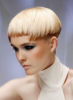 Hair.dk Frisure billeder Billede 382 af 1197 billeder<br>