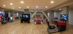 Sala de juegos - Hotel RH Princesa Benidorm