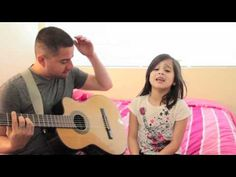 What's up (What's Going On) - 4 Non Blondes Acoustic Cover (Jorge and Alexa Narvaez) #Music #Videos #RockMusic #Covers